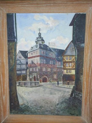 Herborn Town Center