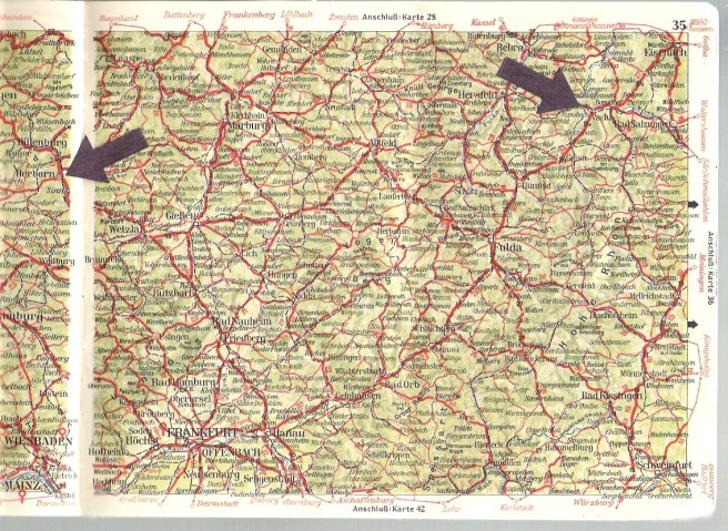 map-of-herborn-vacha-germany