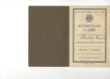 Heinrich-Passport-front