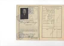 Heinrich-Passport