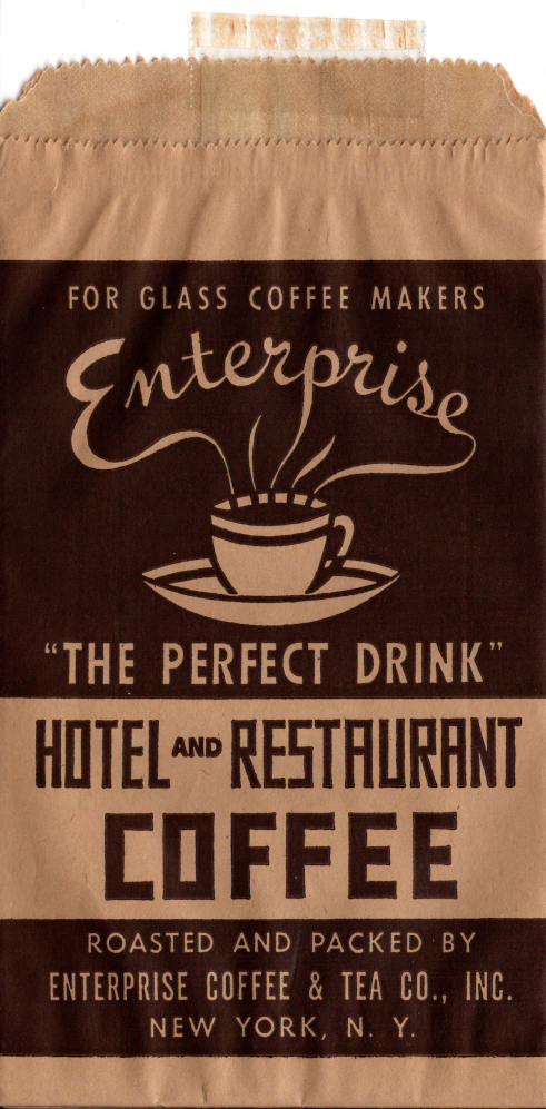 Schoen_Irving - Enterprise Coffee