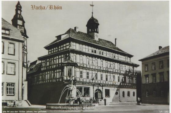 Vacha-Postcard 3-1930s