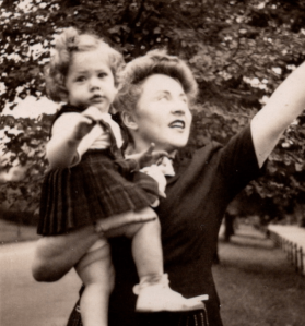 Betty and Carol Sternberg
