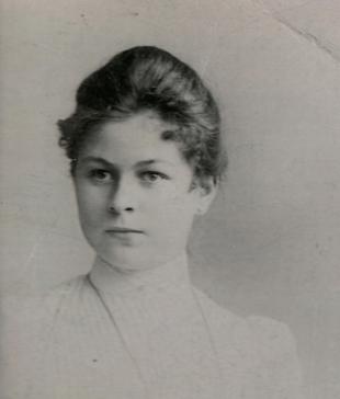 Emma Rosenthal