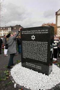 Herborn Jewish Memorial