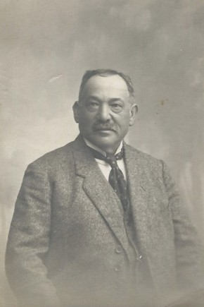 Herman Rosenthal