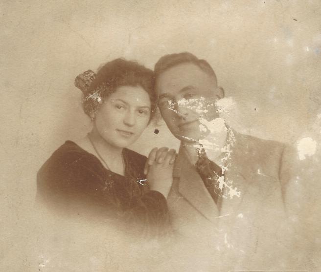 Sophie & Julius Katzenstein