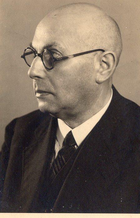 Joseph Hattenbach